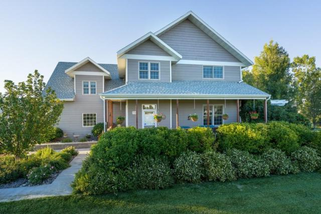 3345 Dover Lane, Billings, MT 59105 (MLS #294591) :: Search Billings Real Estate Group