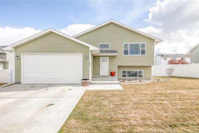 1242 Benjamin Boulevard, Billings, MT 59105 (MLS #294594) :: Search Billings Real Estate Group