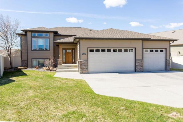 3023 E Copper Ridge Loop, Billings, MT 59106 (MLS #294596) :: The Ashley Delp Team