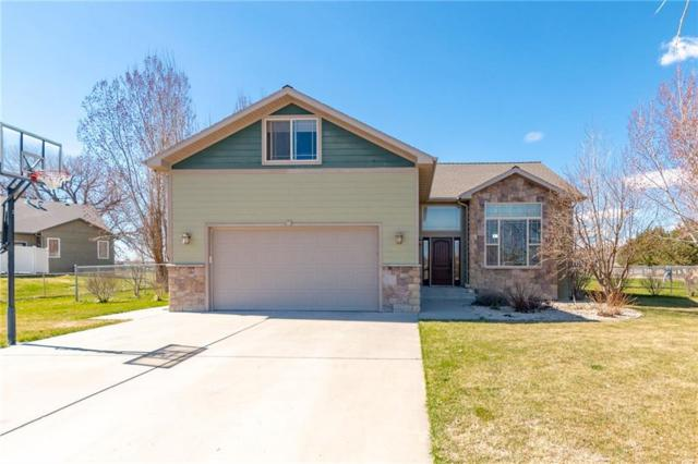 1825 Duval Drive, Laurel, MT 59044 (MLS #294598) :: Search Billings Real Estate Group