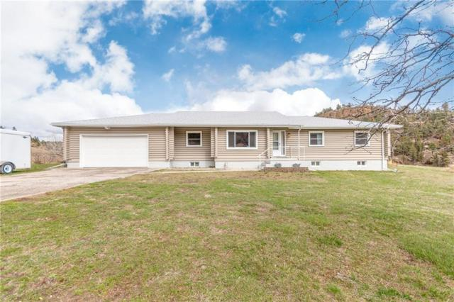1507 Buffalo Trail Road, Molt, MT 59057 (MLS #294602) :: Search Billings Real Estate Group