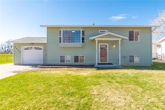 2908 Vermillion Drive, Billings, MT 59102 (MLS #294612) :: Search Billings Real Estate Group