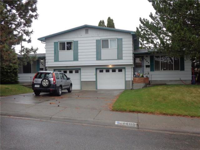 1405-1407 Lynn Ave, Billings, MT 59102 (MLS #294615) :: Search Billings Real Estate Group