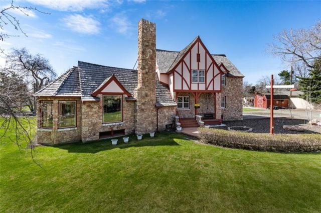 824 Grand Avenue, Billings, MT 59102 (MLS #294636) :: Search Billings Real Estate Group
