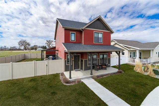 1840 Island View Drive, Billings, MT 59101 (MLS #294643) :: The Ashley Delp Team