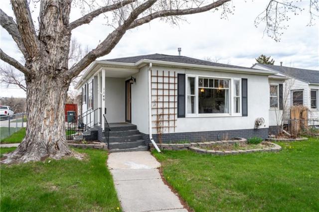 1149 Terry Avenue, Billings, MT 59102 (MLS #294651) :: Realty Billings