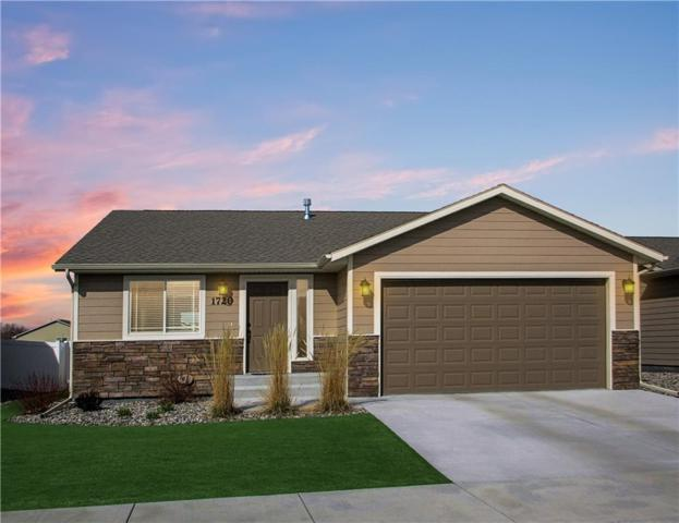 1720 Savona Street, Billings, MT 59105 (MLS #294723) :: Search Billings Real Estate Group