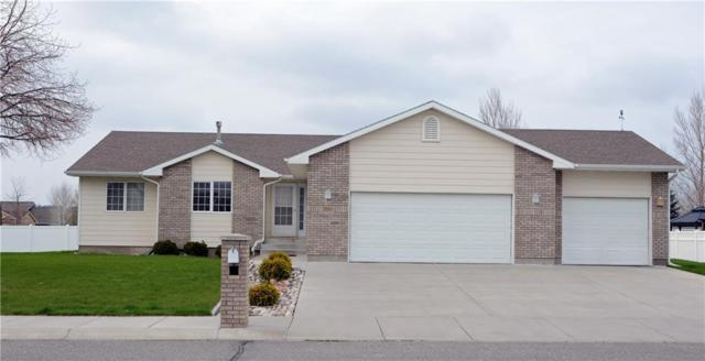 3011 Daystar Drive, Billings, MT 59102 (MLS #294738) :: Realty Billings