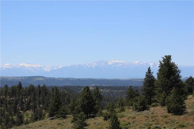 Lot 85 Pine Crest Road, Columbus, MT 59019 (MLS #294759) :: The Ashley Delp Team