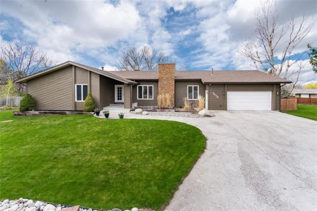 5436 Vardon Place, Billings, MT 59106 (MLS #294786) :: Realty Billings