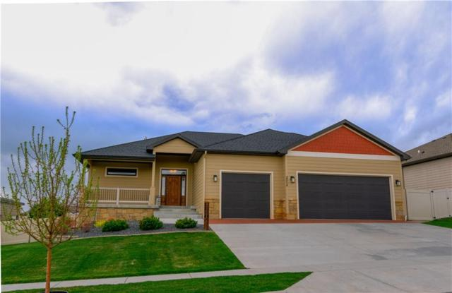 3218 Golden Acres Drive, Billings, MT 59106 (MLS #294800) :: Search Billings Real Estate Group