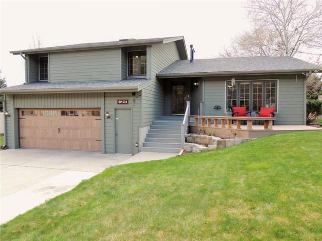 4538 Toyon Drive, Billings, MT 59102 (MLS #294847) :: The Ashley Delp Team