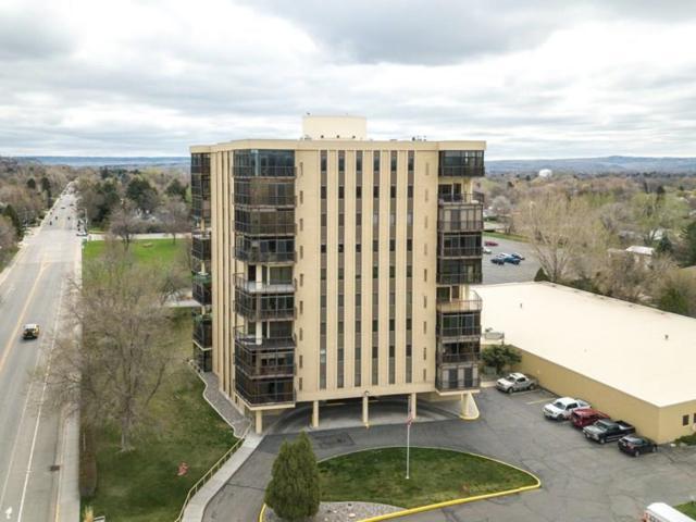 1400 Poly Drive, Billings, MT 59102 (MLS #294885) :: Realty Billings