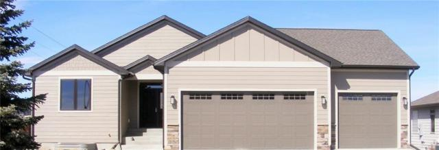 3103 Falcon Circle, Billings, MT 59106 (MLS #294909) :: Search Billings Real Estate Group