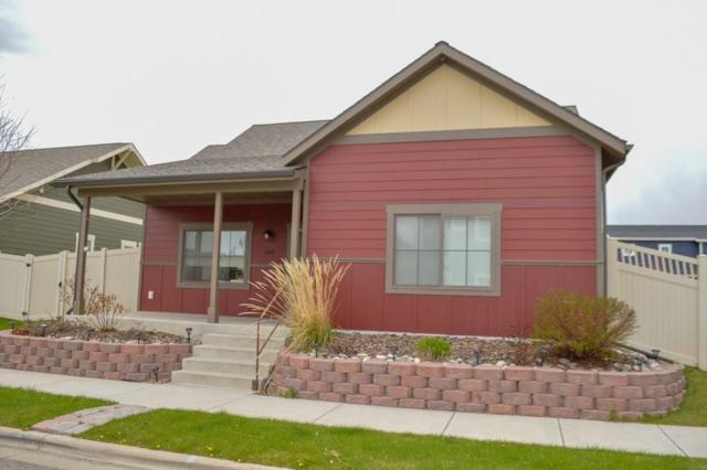 1746 Stony Meadow Lane, Billings, MT 59101 (MLS #295929) :: The Ashley Delp Team