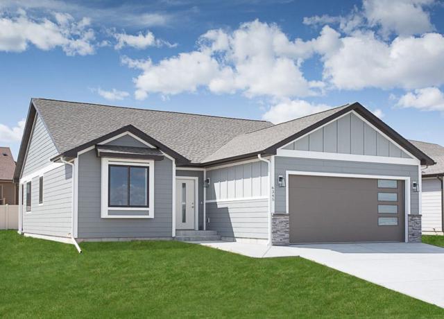 6345 Southern Bluffs, Billings, MT 59106 (MLS #295950) :: Search Billings Real Estate Group