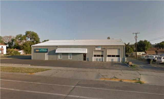 1715 2ND AVE NORTH LEASE, Billings, MT 59101 (MLS #295961) :: Realty Billings