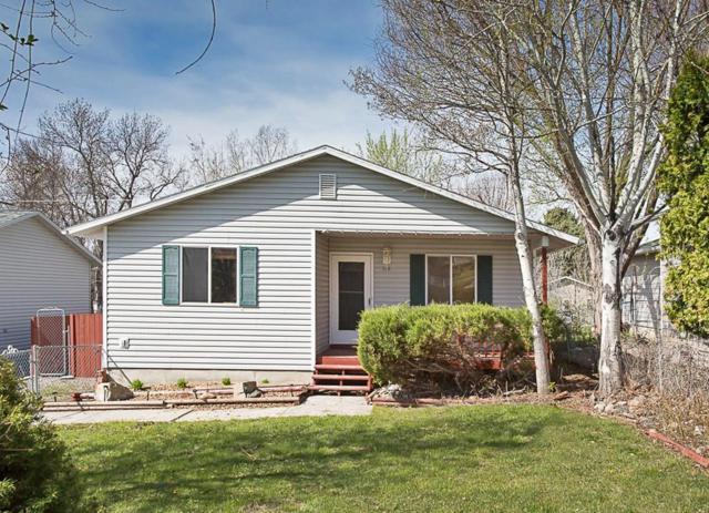 920 N 18TH Street, Billings, MT 59101 (MLS #296022) :: Realty Billings