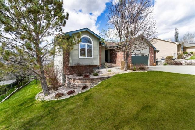 3547 Prestwick Road, Billings, MT 59101 (MLS #296033) :: The Ashley Delp Team