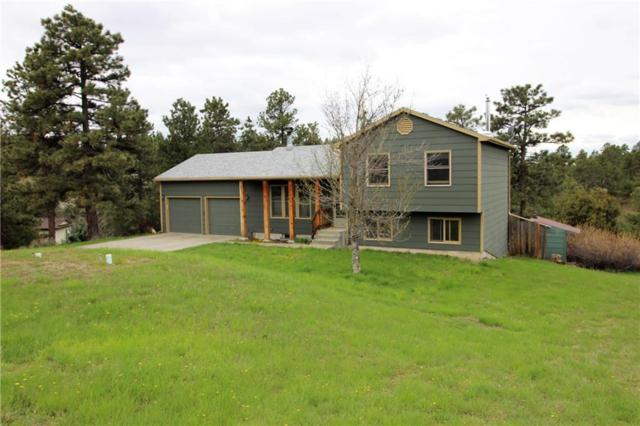 4618 Cave Rd, Billings, MT 59101 (MLS #297069) :: The Ashley Delp Team