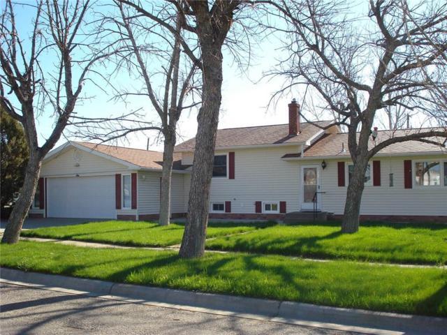 1112 3rd Street West, Roundup, MT 59072 (MLS #297078) :: Search Billings Real Estate Group