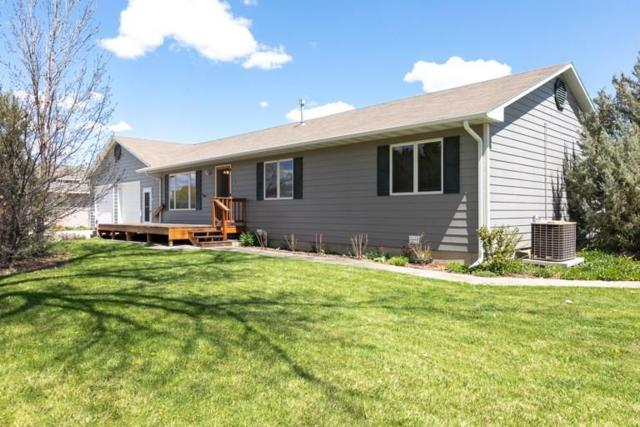 2475 2ND ST, Worden, MT 59088 (MLS #297110) :: Search Billings Real Estate Group
