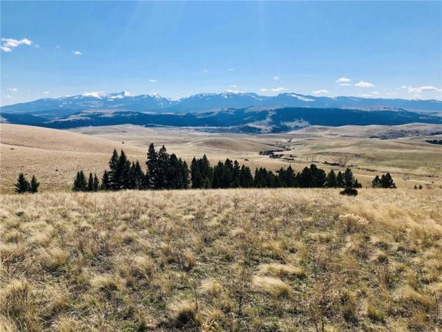 TBD Trails End Drive, Garrison, Other-See Remarks, MT 59731 (MLS #297117) :: Realty Billings