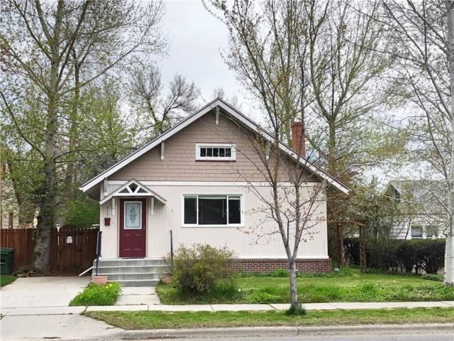 511 Lewis Avenue, Billings, MT 59102 (MLS #297127) :: Realty Billings