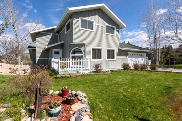 3029 Kincaid Road, Billings, MT 59101 (MLS #297131) :: Realty Billings