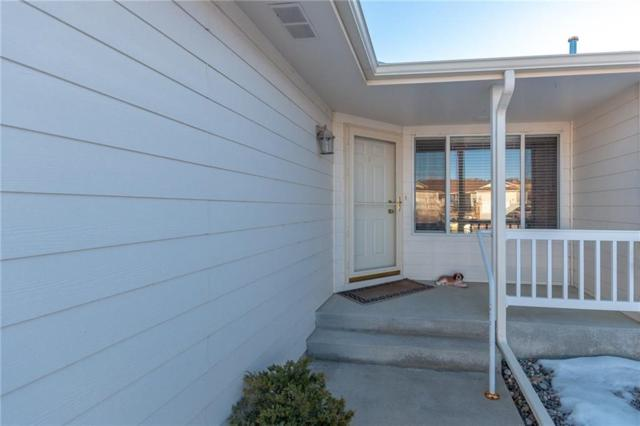 3860 Avenue D, Billings, MT 59102 (MLS #297139) :: Search Billings Real Estate Group