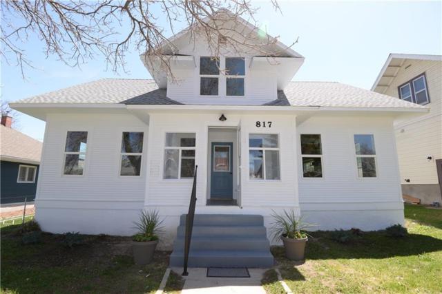 817 W Corcoran Street, Lewistown, MT 59457 (MLS #297156) :: MK Realty