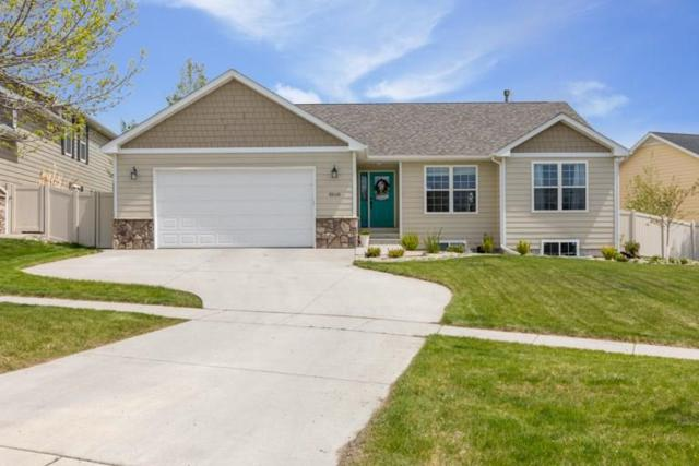 6648 Cove Creek Drive, Billings, MT 59106 (MLS #297158) :: The Ashley Delp Team
