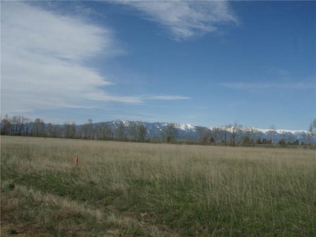 15 Meadowlark Circle, Roberts, MT 59070 (MLS #297177) :: Search Billings Real Estate Group