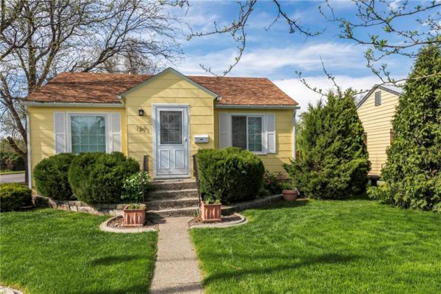 753 Broadwater, Billings, MT 59101 (MLS #297199) :: Search Billings Real Estate Group