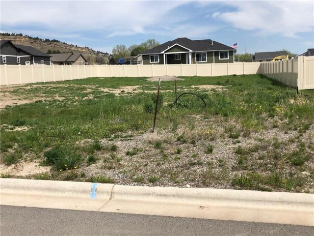 5349 Amherst Drive, Billings, MT 59106 (MLS #297203) :: Search Billings Real Estate Group