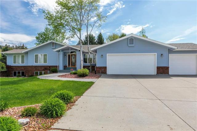 3319 Lloyd Mangrum Lane, Billings, MT 59106 (MLS #297220) :: Realty Billings