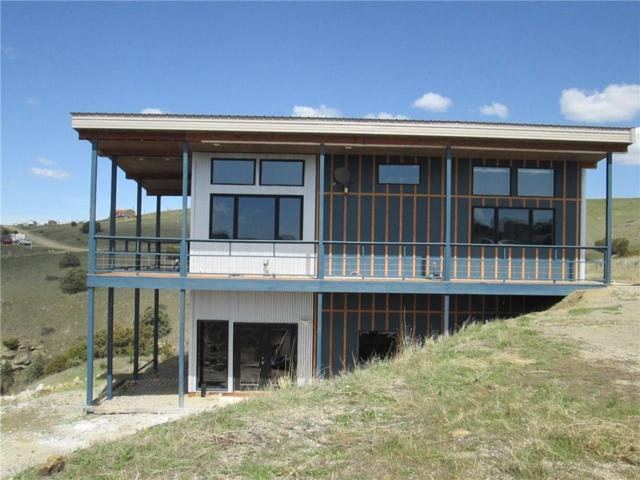 12 Lakeview, Roberts, MT 59070 (MLS #297246) :: The Ashley Delp Team