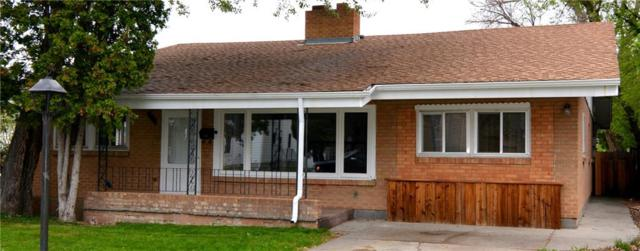 733 Cook Ave, Billings, MT 59101 (MLS #297276) :: The Ashley Delp Team