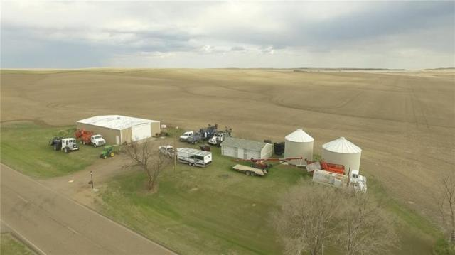 2018 Road 2052 (S. Side Of Road) Froid,Mt, Other-See Remarks, MT 59226 (MLS #297287) :: Search Billings Real Estate Group