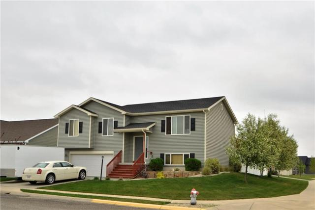 1539 Snowy River Lane, Billings, MT 59101 (MLS #297290) :: Search Billings Real Estate Group