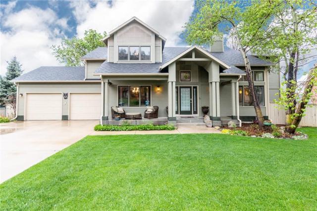 4338 Pine Cove Rd., Billings, MT 59106 (MLS #297298) :: Realty Billings