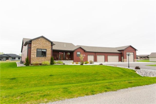 3208 Brookway Drive, Laurel, MT 59044 (MLS #297308) :: Realty Billings