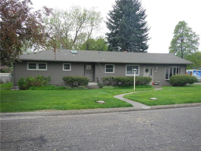 1450 Cascade Ave, Billings, MT 59102 (MLS #297312) :: Realty Billings
