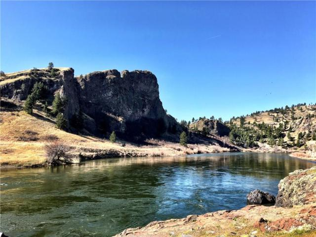 TBD Missouri River, Other-See Remarks, MT 59421 (MLS #297341) :: Realty Billings