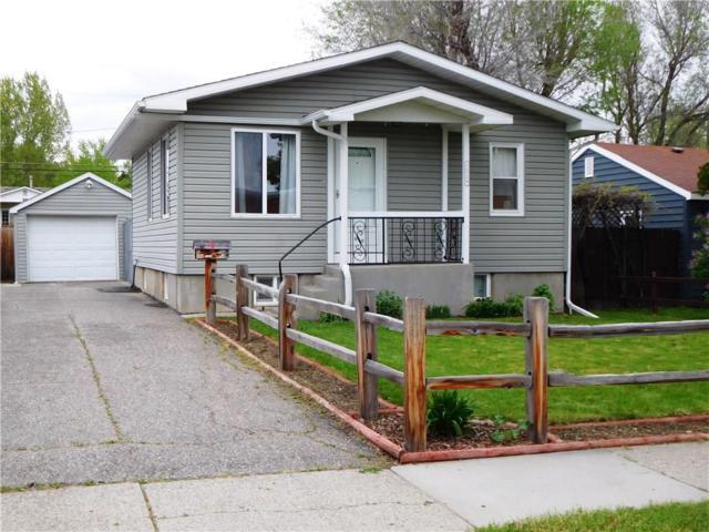 1029 Cook Avenue, Billings, MT 59101 (MLS #297343) :: Realty Billings