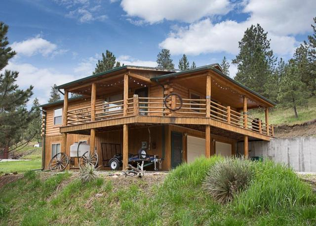 4636 Box Canyon Springs Rd, Billings, MT 59101 (MLS #297351) :: Search Billings Real Estate Group
