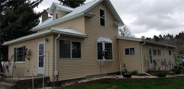 107 Third Ave E, Ryegate, MT 59074 (MLS #297355) :: Realty Billings