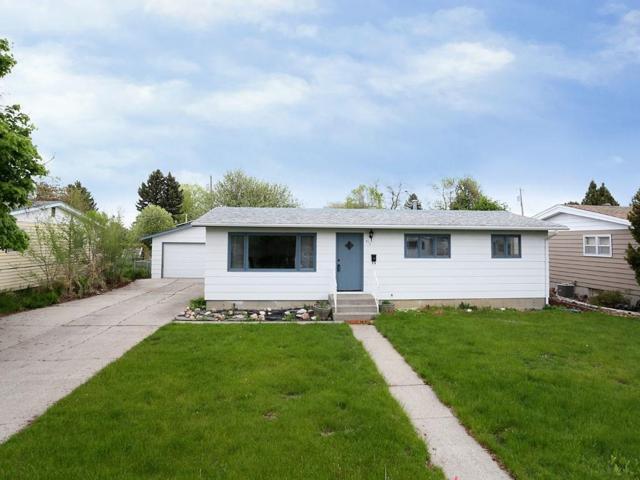413 Everett Drive, Billings, MT 59102 (MLS #297356) :: Realty Billings