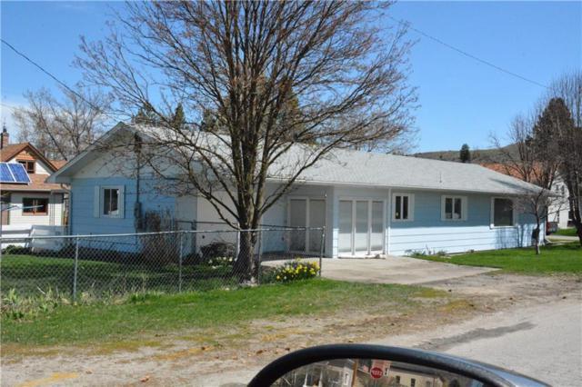 201 N Haggin, Red Lodge, MT 59068 (MLS #297369) :: Search Billings Real Estate Group