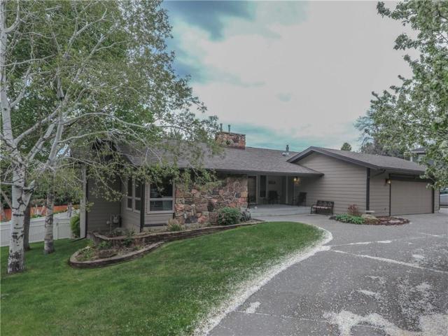 3214 Lloyd Mangrum Lane, Billings, MT 59106 (MLS #297393) :: Search Billings Real Estate Group